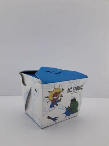 food pail box
