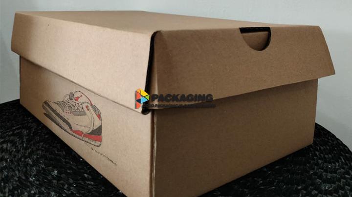 Box Sepatu Olahraga Terjangkau dan Berkualitas