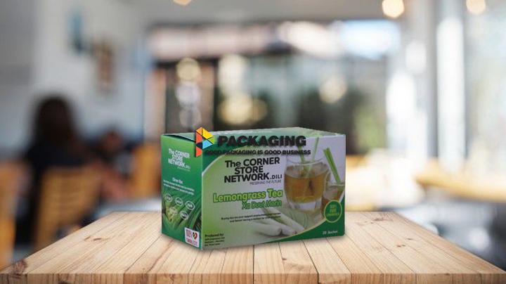 Box Teh Custom – Free Desain- Packaging.co.id